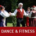Activity-Dance